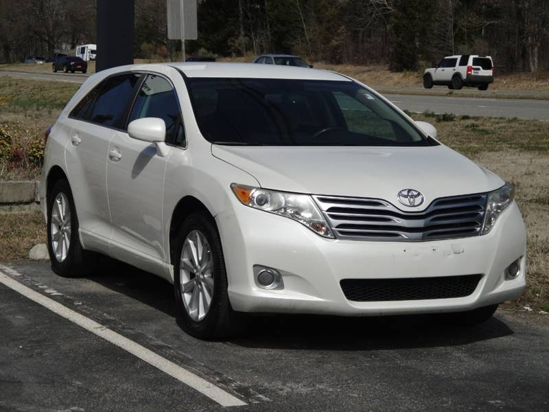 2011 Toyota Venza FWD 4cyl (image 2)