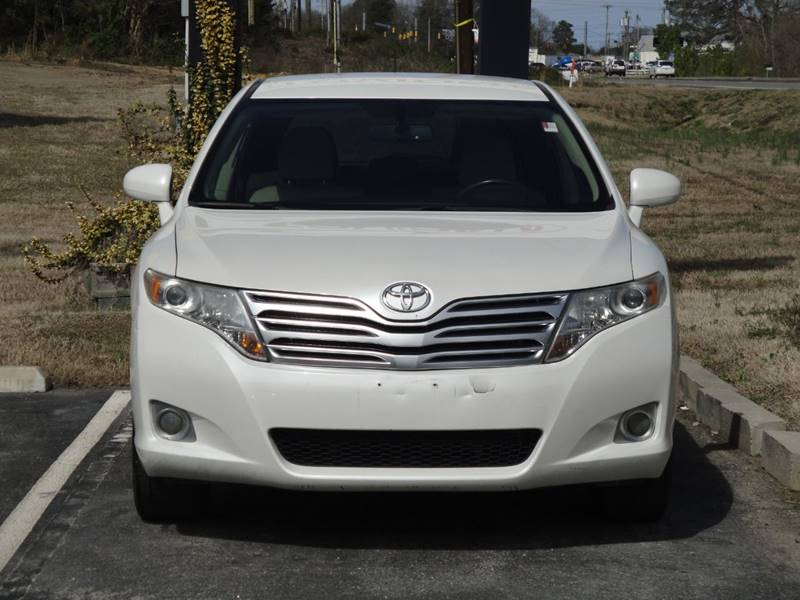 2011 Toyota Venza FWD 4cyl (image 3)