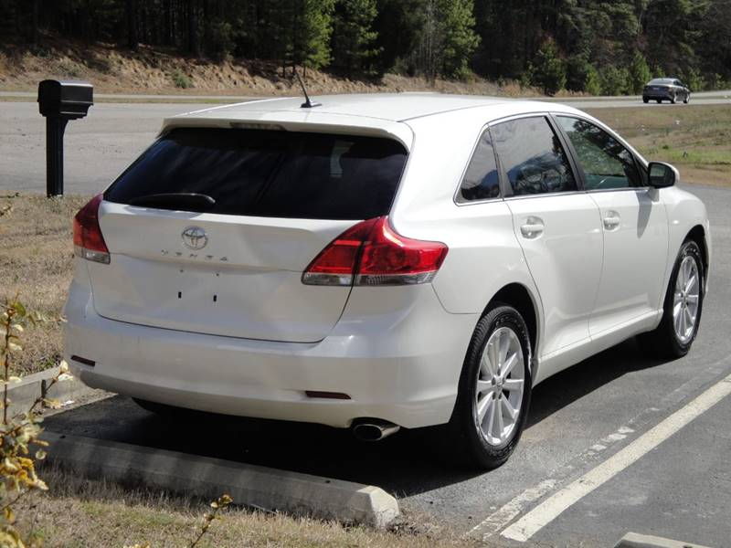2011 Toyota Venza FWD 4cyl (image 7)