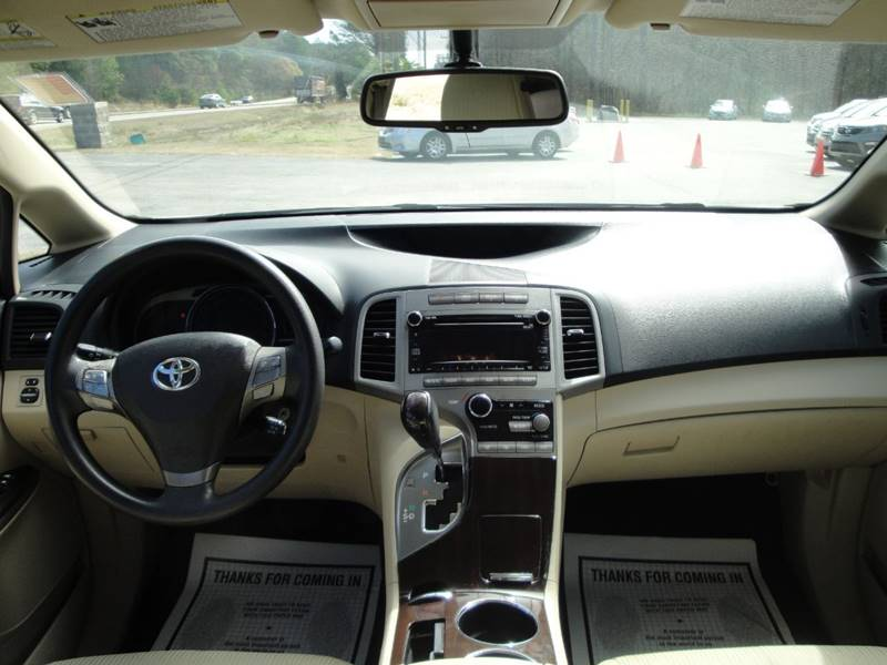2011 Toyota Venza FWD 4cyl (image 15)