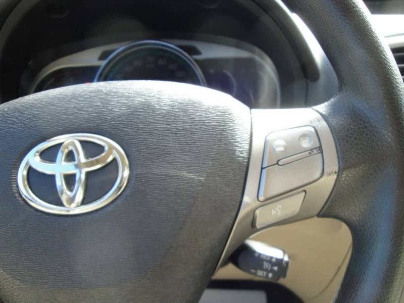 2011 Toyota Venza FWD 4cyl (image 17)