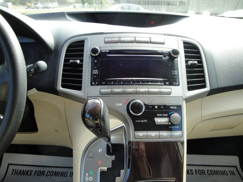 2011 Toyota Venza FWD 4cyl (image 20)