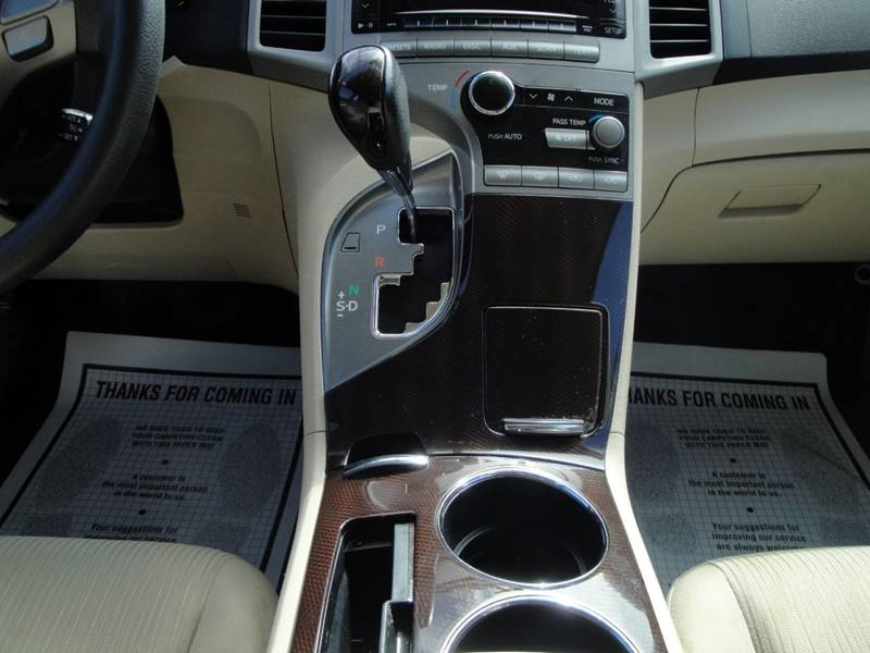 2011 Toyota Venza FWD 4cyl (image 21)