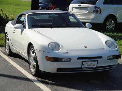 1994 Porsche 968 for sale in Durham, NC