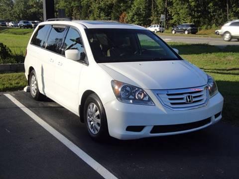 2008 Honda Odyssey for sale in Durham, NC