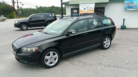 2007 Volvo V50 for sale in West Columbia SC