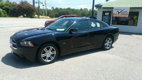 2014 Dodge Charger for sale in West Columbia SC