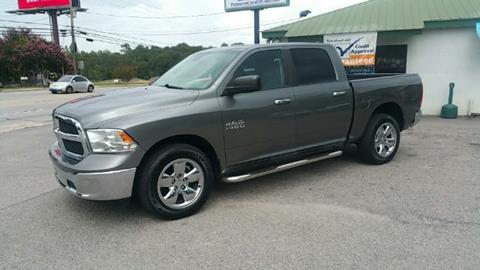 2013 RAM Ram Pickup 1500 for sale in West Columbia, SC