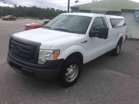 2011 Ford F-150 for sale in West Columbia SC