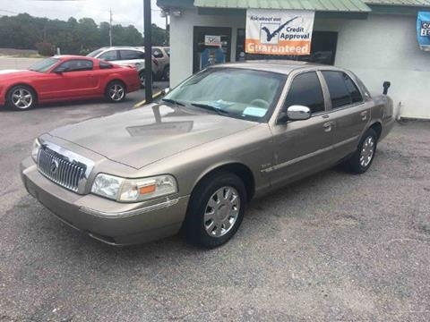 2006 Mercury Grand Marquis for sale in West Columbia, SC