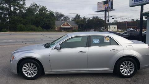 2012 Chrysler 300 for sale in West Columbia, SC