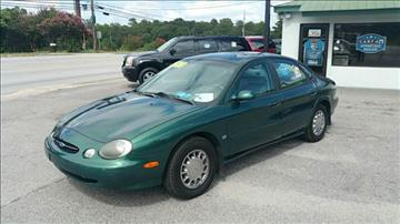 1999 Ford Taurus for sale in West Columbia, SC