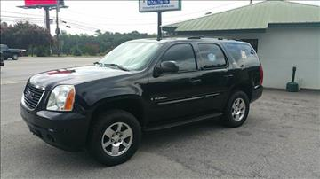 2007 GMC Yukon for sale in West Columbia, SC