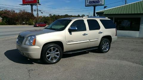 2008 GMC Yukon for sale in West Columbia SC