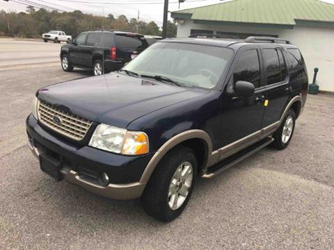 2003 Ford Explorer for sale in West Columbia, SC