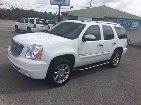 2007 GMC Yukon for sale in West Columbia SC