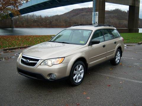 2009 Subaru Outback for sale in Moundsville, WV