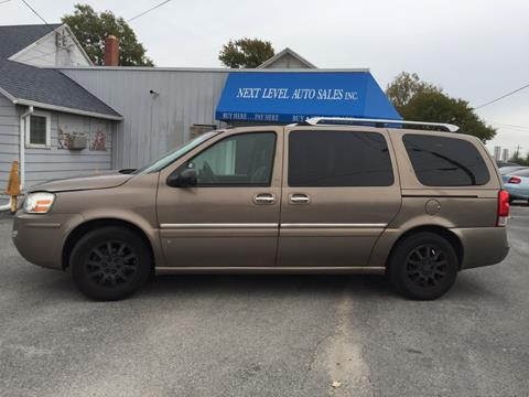 2006 Buick Terraza for sale in Gibsonburg, OH