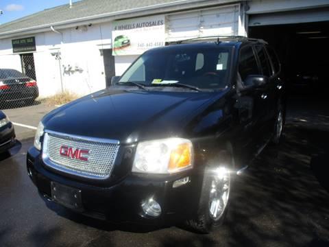 2007 GMC Envoy for sale in Fredericksburg, VA