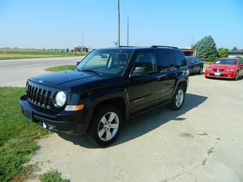 2012 Jeep Patriot for sale at Pro Auto Sales in Flanagan IL