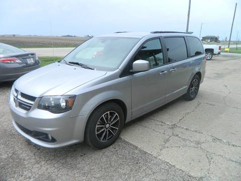 Dodge Grand Caravan For Sale in Flanagan, IL - Pro Auto Sales