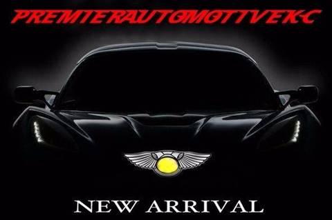 2012 Hyundai Elantra Touring for sale in Olathe, KS