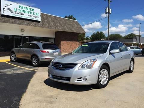 2012 Nissan Altima for sale in Olathe, KS