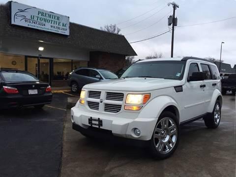 2010 Dodge Nitro for sale in Olathe, KS