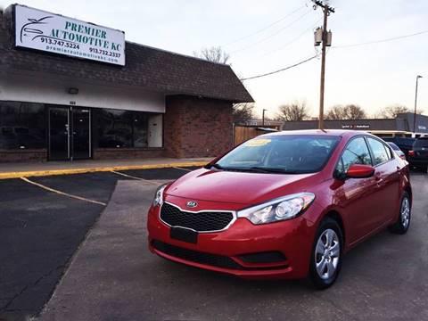 2014 Kia Forte for sale in Olathe, KS