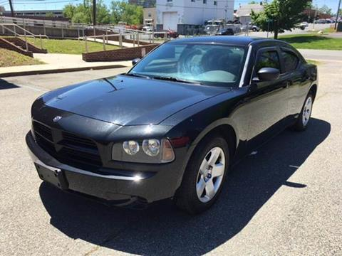 2008 Dodge Charger for sale at Auto Wholesalers Of Rockville in Rockville MD