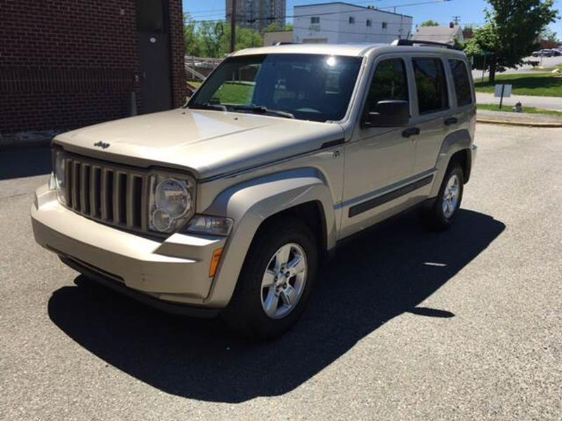 2011 Jeep Liberty For Sale At Auto Wholesalers Of Rockville In Rockville MD