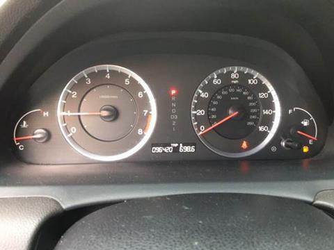 2008 Honda Accord for sale in Rockville, MD