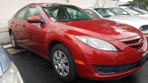 2009 Mazda MAZDA6 for sale at Auto Wholesalers Of Rockville in Rockville MD