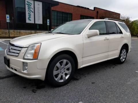 Cadillac For Sale in Rockville, MD - Auto Wholesalers Of ...
