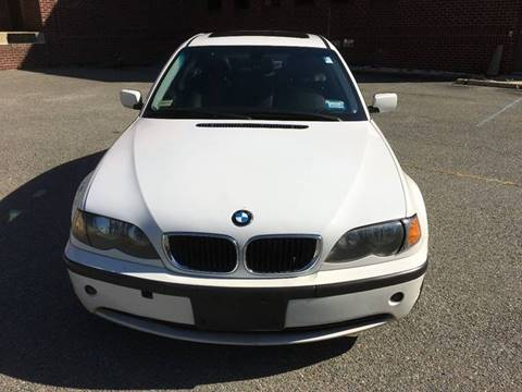 2004 BMW 3 Series for sale at Auto Wholesalers Of Rockville in Rockville MD
