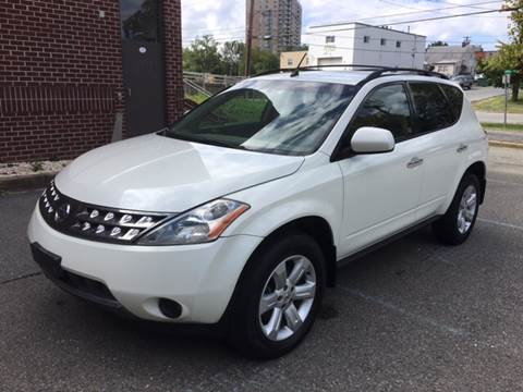 2006 Nissan Murano for sale at Auto Wholesalers Of Rockville in Rockville MD