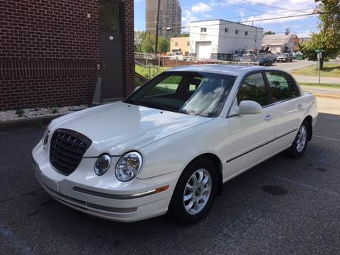 2005 Kia Amanti for sale at Auto Wholesalers Of Rockville in Rockville MD