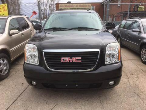 2007 GMC Yukon for sale at Auto Wholesalers Of Rockville in Rockville MD