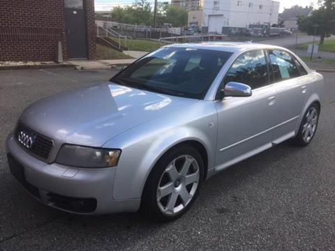 used 2005 audi s4 for sale - carsforsale®