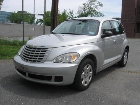 2008 Chrysler PT Cruiser for sale at Auto Wholesalers Of Rockville in Rockville MD