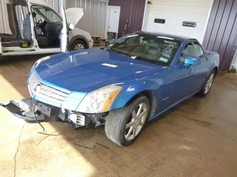 2008 Cadillac XLR for sale at East Coast Auto Source Inc. in Bedford VA