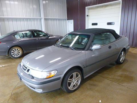 2001 Saab 9-3 for sale in Bedford, VA