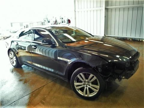 2011 Jaguar XJL for sale at East Coast Auto Source Inc. in Bedford VA