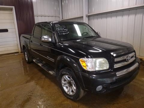 2006 Toyota Tundra for sale at East Coast Auto Source Inc. in Bedford VA