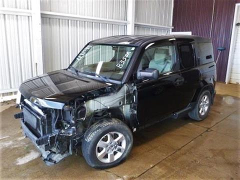 2011 Honda Element for sale in Bedford, VA