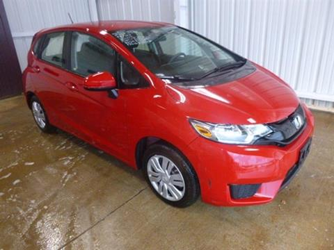 2016 Honda Fit for sale at East Coast Auto Source Inc. in Bedford VA