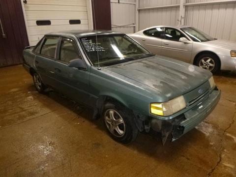 1994 Ford Tempo for sale in Bedford, VA