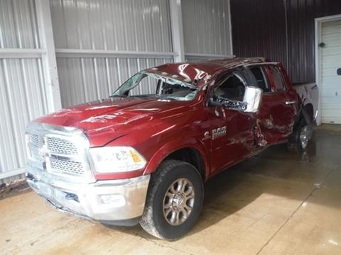 2014 RAM Ram Pickup 2500 for sale at East Coast Auto Source Inc. in Bedford VA