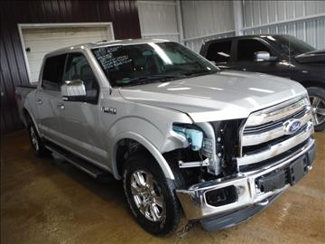 2015 Ford F-150 for sale in Bedford, VA