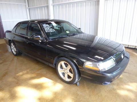2003 Mercury Marauder for sale in Bedford, VA